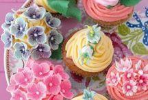1 Sustenance - Cupcakes