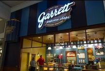 Garrett Popcorn Shops opens in Las Vegas / Scenes from Opening Day in Las Vegas on October 6, 2012! / by Garrett Popcorn Shops