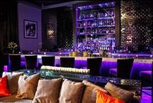 Nightlife / It's no secret: Miami knows how to do the nightlife right. From enjoying a quiet dinner to breaking down on the dance floor, this warm and friendly city has it all! / by Four Seasons Hotel Miami