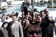 #FSMiamiSelfies / To have a little fun at work, Four Seasons Miami decided to put together a #Selfie campaign. Simple enough in theory: all employees have to do is send in a selfie of themselves. Everyone got really excited to send in their selfies; some seemed professional and some were silly. Take a look! / by Four Seasons Hotel Miami