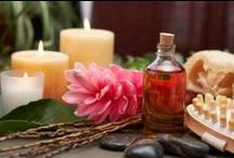 The Essentials / All about essential oils. / by Sabrina Eckley