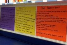 Teacher Tips for Secondary ELA / This board is for blog posts,& tips and resources that will helps secondary language arts teachers.  Please pin three blog posts/tips/freebies for each paid product.  Thanks!