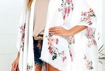 Outfits: S/S