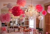 Party Ideas / by Tami Reyes