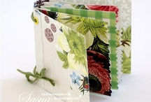 Book Making / by Lisa Strahl