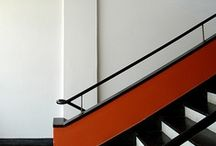 ▲ DECO staircases ▲