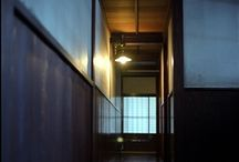 ▲ DECO hallways ▲