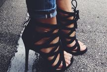 Fashion Finds / by Ashley Sommer