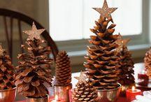 Holiday Stuff / by Ashley Sommer