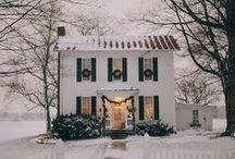 Christmas/Winter / by Katie Parker