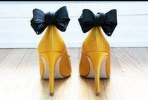 Fashion for my Feet