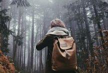 wanderlust / by Matt Rubenstein