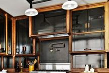 KITCHEN-GENEVIEVE GORDER