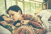 tattoos  / by Kylie Goodman