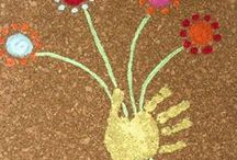 Kids' Mother's Day Crafts / Help kids make these Mother's Day kids' crafts for the special ladies who love them. These easy Mother's Day crafts for kids feature step-by-step instructions for the perfect gifts that will charm mom on her special day. Check out these Mother's Day cards to make, home made Mother's Day presents, and kids' crafts for Mother's Day.