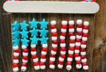 4th of July Crafts for Kids / 4th of July Crafts for Kids, patriotic crafts for kids, fourth of july for kids, fourth of july crafts for kids, fourth of july activities for kids, fourth of july activities for kindergarten, 4th of july for kids, 4th of july activities for kids, 4th of july crafts for kids, fourth of july crafts for toddlers / by AllFreeKidsCrafts