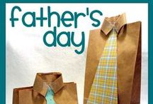 Father's Day Crafts for Kids / fathers day gift ideas from kids, fathers day ideas for kids, fathers day crafts for kids, fathers day craft ideas for kids, kids fathers day cards, fathers day cards from kids, homemade gifts from kids, fathers day cards for kids to make, fathers day arts and crafts