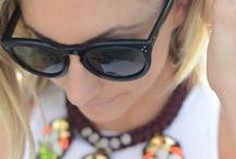 Favorite Fashion Bloggers / by Katie Parker