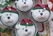 Christmas Goodies / by Denise
