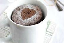 In A Mug / Or A Jar / by Denise