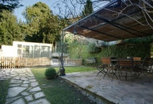 Monapart Gardens & Terraces / Heart-stirring terraces and amazing gardens of some of the most atypical homes in Barcelona. / by Monapart
