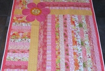 I love Quilty Things  !!! / by Kathy Sexton