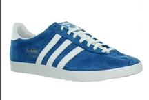 Adidas Originals / Adidas Gazelles, Kick, Rom and many more retro fashion faves from the 60's, 70's and 80's-terraces wear that's even cooler worn today than they were back then. Adidas Originals is the preferred brand for most football casuals-worn on football terraces worldwide.