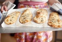 Bread / by Denise
