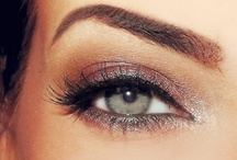 Make up / by Gloria Gardiner