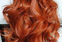 Hair / by Abbie Price