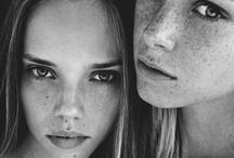 Inspiration - Female models