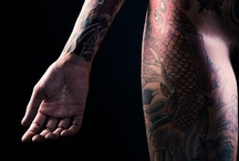 Inspiration - Body art