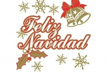 ¡Feliz Navidad! / Hola, chicas y chicos, este tablero tiene UNA SOLA FINALIDAD, hacernos un  REGALO NAVIDEÑO, VIRTUAL Y GRATUÍTO entre nosotros, que compartimos pines día a día.  Podéis regalar lo que queráis: una receta, un trabajo manual, una imagen bonita,...  Desde aquí os doy las gracias a todos por haber compartido vuestras ideas y opiniones, y por el cariño con el que lo habéis hecho.  Mi regalo para vosotros es una de mis villancicos favoritos cantado de un modo delicioso.  ¡Feliz Navidad! / by Lourdes Gopar