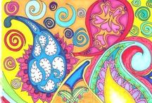 Doodles / by Bernice Camlin