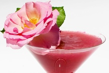 DRINKS:  A Floral Palate / by Denise
