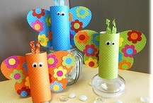 Spring Crafts for Kids / spring craft, spring crafts for toddlers, spring activities for preschoolers, spring activities for kids, spring crafts for preschoolers, spring crafts for kids