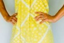Womens / by Southern Fabric