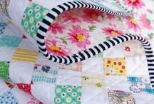 Quilts / by Southern Fabric