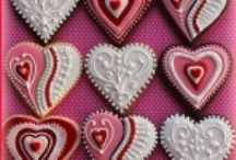 Valentine's / by Bernice Camlin