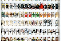 Lego Life / by Lisa Strahl
