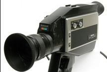 Video Production Equipment / A list of technology I've owned at sometime.
