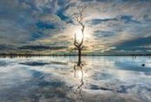 Lynton Brown Landscapes / Visit: https://www.lyntonbrownlandscapes.com or https://www.facebook.com/LyntonBrownLandscapePhotography