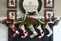 CHRISTMAS / by Jo Fichou
