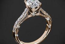 Dream Wedding / Engagement/wedding ideas  / by Ashley Lopez