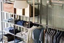 Shop Designs / Retail designs I like