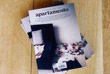 PÁGINAS WEB Y PUBLICACIONES / by Monapart