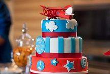 Fiestas Infantiles / Ideas para organizar fiestas infantiles como cumpleaños, baby showers, bautizos, comuniones...