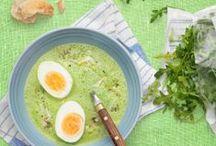 Soups - Keitot