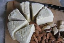 Cheeses - Juustot