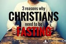 Fasting - Paasto